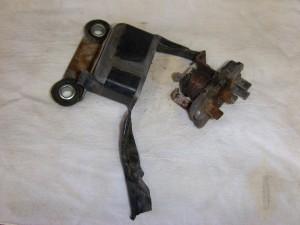 An Ex-Brake Light Relay